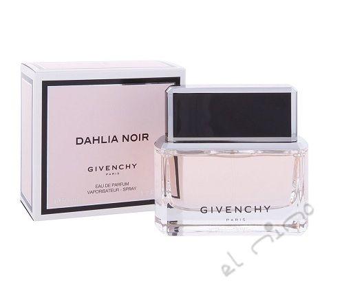 Givenchy Dahlia Noir 50ml cena od 0,00 €