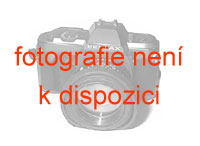 DuKaS Oranžová cestovní manikúra Solingen z umělé kůže PL811