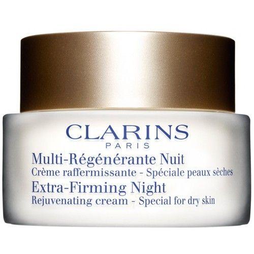 Clarins Protivráskový noční krém pro suchou pleť Extra-Firming Night (Rejuvenating Cream) 50 ml