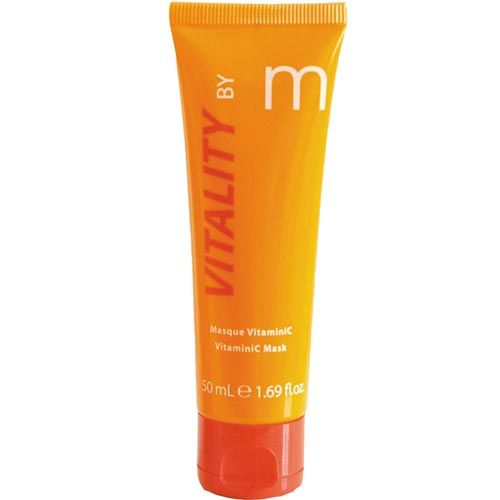 Matis Paris Relaxační maska VITALITY by m (VitaminiC Masque) 50 ml