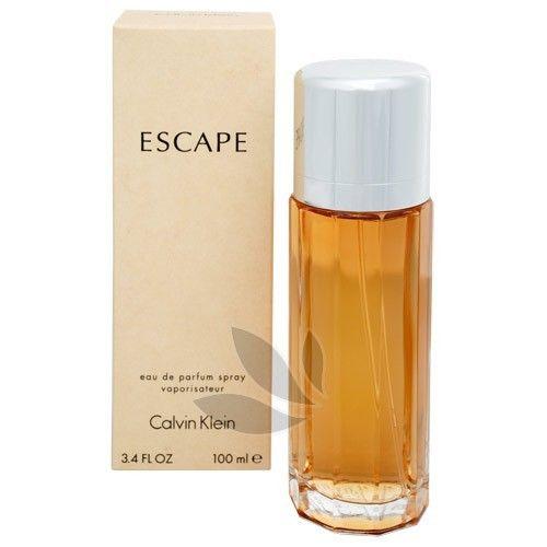Calvin Klein Escape - parfémová voda s rozprašovačem 100 ml