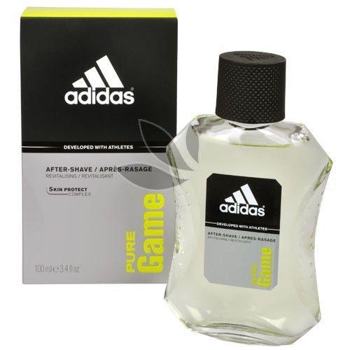 Adidas Pure Game - voda po holení 50 ml