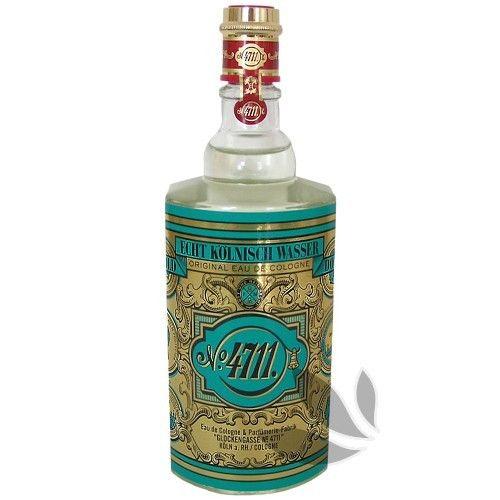 4711 No. 4711 - kolínská voda bez rozprašovače 150 ml