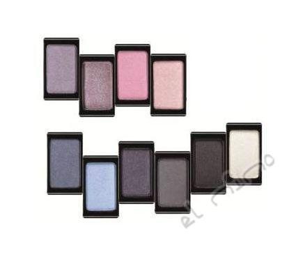 Artdeco Perleťové oční stíny (Eyeshadow Pearl) 0,8 g 08 Pearly Linen cena od 5,20 €