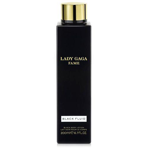 Lady Gaga Fame - tělové mléko 200 ml