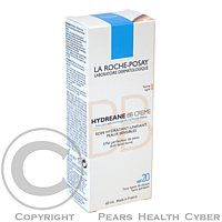 La Roche Posay BB krém SPF 20 (Hydreane BB Creme) 40 ml Light
