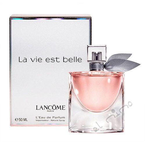 Lancome La Vie Est Belle - parfémová voda s rozprašovačem 50 ml