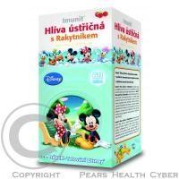 Simply You Imunit Hlíva ústřičná s rakytníkem Mickey 60 tbl. + tetování Disney ZDARMA