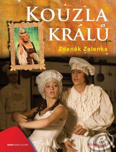 Česká televize Kouzla králů cena od 0,00 €
