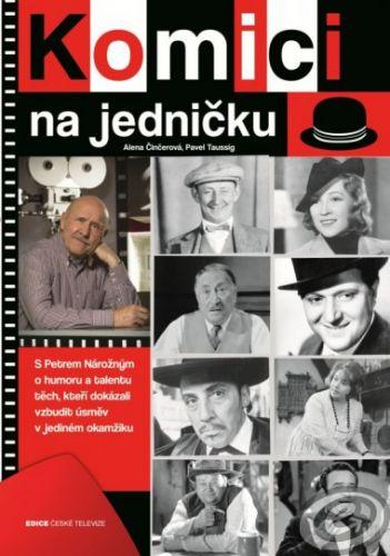 Česká televize Komici na jedničku cena od 0,00 €