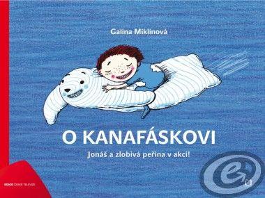 Česká televize O Kanafáskovi cena od 0,00 €