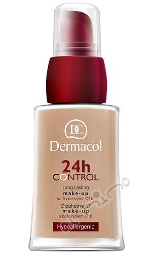 Dermacol 24h Control Make-Up 30ml