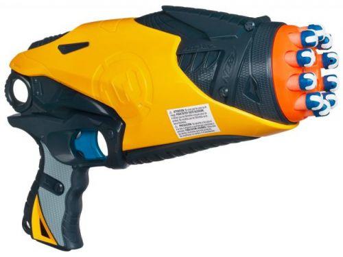 HASBRO Pistole Nerf Dart Tag SpeedSwarm