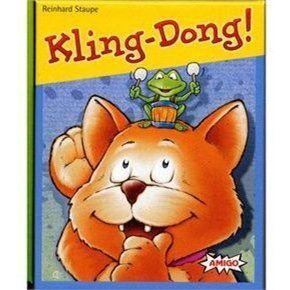Corfix KLING - DONG!