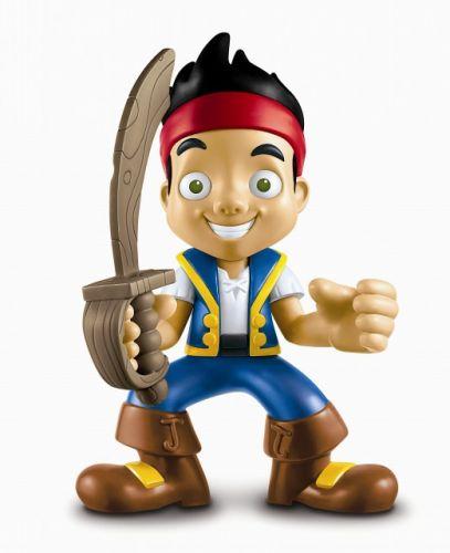 Mattel Fisher Price Mluvící pirát Jake