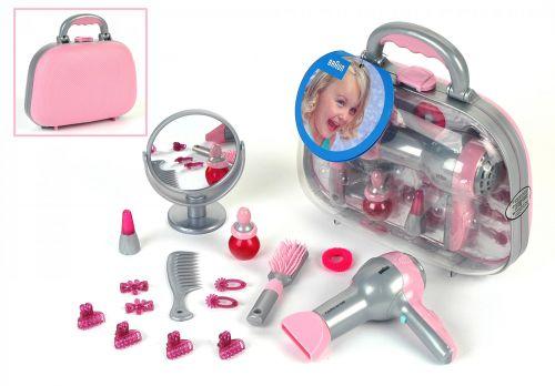 Braun Dětský kosmetický kufřík