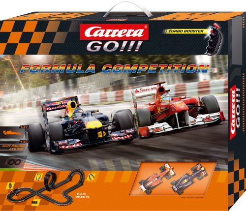 CARRERA Formula Competition 62272