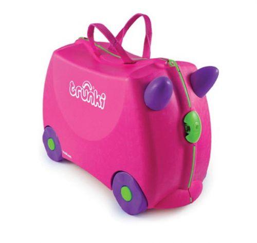 Trunki Trixie kufr cena od 43,78 €