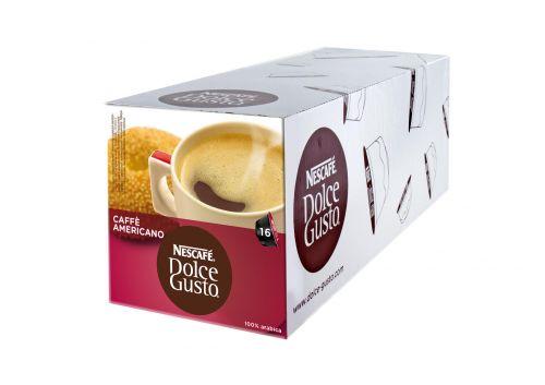 NESCAFÉ CAFFE AMERICANO 3 x