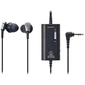 Audio Technica ATH-ANC23BK cena od 0,00 €