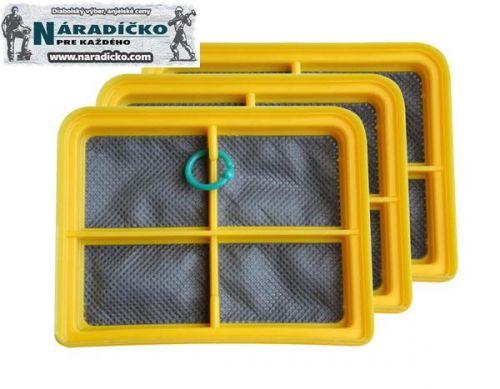 Cartridge filtr Raycop MAGNUS (3 ks)