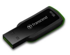 Transcend JetFlash 360 16 GB