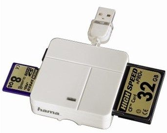 HAMA All in One USB2