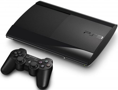 SONY Playstation  3 12 GB