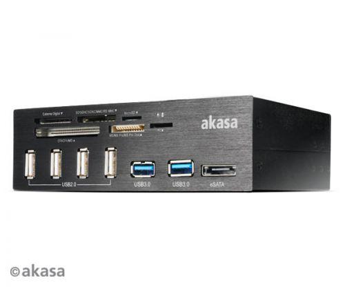AKASA AK-HC-05BK