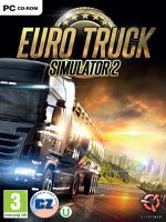 SCS Software Euro Truck Simulator 2 pro PC