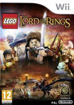 Warner Bros LEGO The Lord of the Rings pro Nintendo Wii