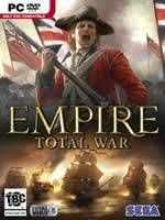 Sega Empire Total War pro PC
