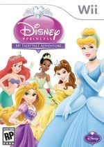 Disney Princess: My Fairytale Adventure pro Nintendo Wii