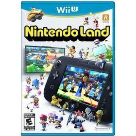 Nintendo Land pro NIntendo Wii