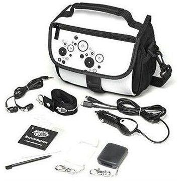 MAD CATZ Nintendo DSi/DSL Travel Pak Plus