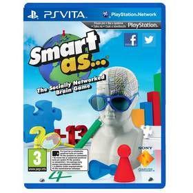 Sony Smart As pro PS Vita