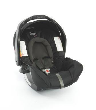 Graco Junior Baby