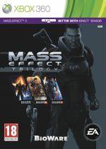 Electronic Arts Mass Effect Trilogy pro XBOX 360