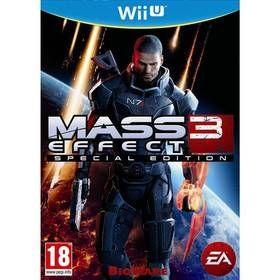 Electronic Arts Mass Effect 3 pro Nintendo Wii U