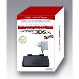 Nintendo 3DS XL Cradle