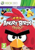 Activision Angry Birds Trilogy pro XBOX 360