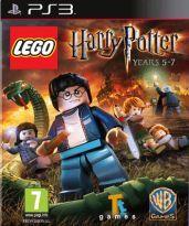 Warner Bros Lego Harry Potter 5-7 pro PS3
