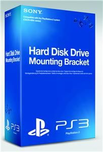 SONY HDD Caddy Boxed pro PS3