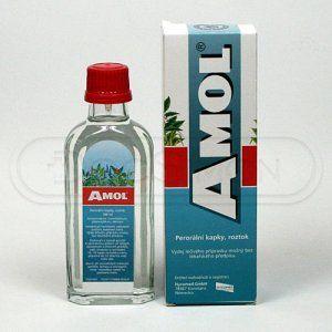 Amol kapky 100 ml