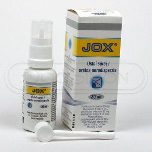 JOX sprej 30 ML