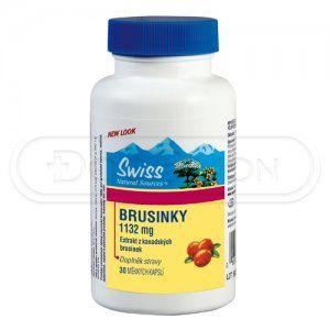 Brusinky 1132 mg 30 tablet