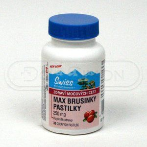 MAX BRUSINKY 30 tablet