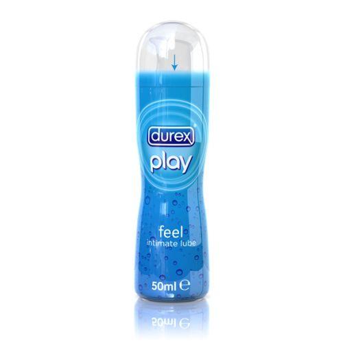 Durex Play Gel Aqua 50 ml