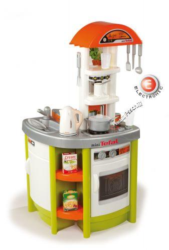 Smoby Studio Kitchen Téfal