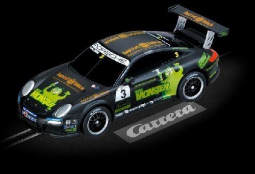 Carrera GO 61216 Porsche GT3 Cup Monster Alzen